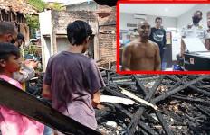 Sambil Tersenyum, Pembakar Musala Toyibah Beri Pengakuan Mengejutkan - JPNN.com