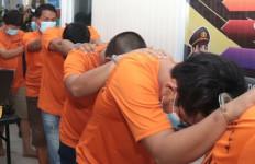 Terungkap, Inilah Peran 7 Anggota Sindikat Pemalsu Buku Nikah Jaringan Jakarta-Subang - JPNN.com