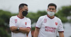 Komentar Pelatih PSM Usai Skuadnya Kalah Adu Penalti dari Persija