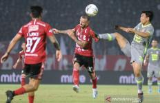 2 Pemain Borneo FC Cedera Jelang Piala Menpora - JPNN.com