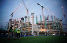 Anies Pajang Foto Progres Pembangunan Proyek Kebanggaannya, Silakan Simak Kata-katanya - JPNN.com