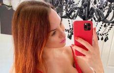 Ibu 2 Anak Ini Kecanduan Seks, Sehari Bisa Begituan 11 Kali - JPNN.com