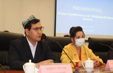 Dikabarkan Tertindas, Muslim Uighur Malah Undang Media Asing Nikmati Suasana Ramadan di China - JPNN.com