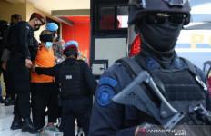 Silakan Amati Kaki Terduga Teroris Itu, Simak Penjelasan Brigjen Slamet - JPNN.com