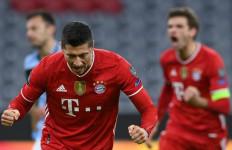 Liga Champions: Bayern Masuk Perempat Final, Pelatih Jerman Ukir Rekor Fenomenal - JPNN.com