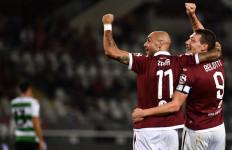 Sempat Tertinggal 2 Gol, Simon Zaza Jadi Pahlawan Torino - JPNN.com