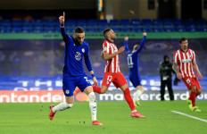 Tembus 8 Besar Liga Champions, Chelsea Tak Terkalahkan dalam 13 Laga - JPNN.com