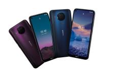 Spesifikasi Nokia G10 Mulai Terungkap Jelang Peluncurannya - JPNN.com