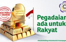 Karyawan Pegadaian Kirim Surat Terbuka Buat Presiden Jokowi - JPNN.com