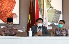 Pemda Masih Ogah-ogahan Mendukung Budaya Literasi, Peraturan Mendagri Tidak Dianggap? - JPNN.com