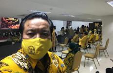 Reaksi Idris Laena Soal Wacana Masa Jabatan Presiden Tiga Periode - JPNN.com