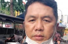 Aidil Sebut Ada Kelompok Berupaya Mendelegitimasi Jokowi - JPNN.com