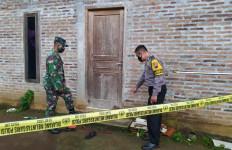 Solahudin Cekcok dengan Kakak Kandung, Suami Tak Terima, Banjir Darah - JPNN.com