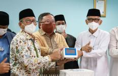 MUI Dukung Penggunaan GeNose C19 di Masjid Selama Ramadan - JPNN.com
