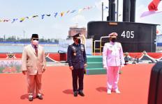 Kapal Selam Alugoro-405 Siap Perkuat Alutsista TNI AL, Nih Spesifikasinya - JPNN.com
