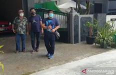 9 Tahun Buron, Muhammad Latuconsina Tertangkap di Yogyakarta - JPNN.com