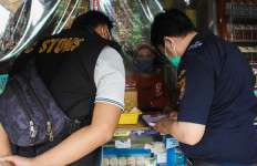 Bea Cukai Memantau HTP Produk Rokok pada Triwulan I 2021 - JPNN.com