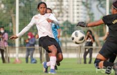 Timnas Putri Indonesia Menang 15-0, Pelatih Belum Puas - JPNN.com