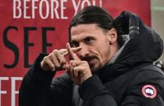 Syukurlah, Ibrahimovic Bisa Turun pada Laga Kontra MU - JPNN.com