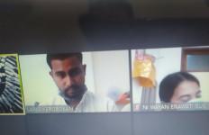 Zamzami, Pemuda Aceh Dituntut 15 Tahun Penjara di PN Denpasar - JPNN.com