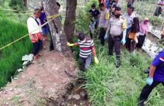 Penjelasan Iptu Jaharuddin Soal Penemuan Mayat Pria yang Gegerkan Warga - JPNN.com