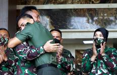 Anak KSAD Jenderal Andika Ikut Andil dalam Penanganan Serda Manganang - JPNN.com