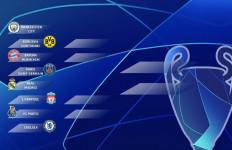 Hasil Undian Perempat final Liga Champions: City Kontra Dortmund - JPNN.com
