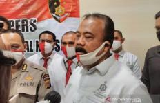 Dua Tersangka Dugaan Investasi Bodong Rp 164 Miliar Akhirnya Ditahan Polisi - JPNN.com