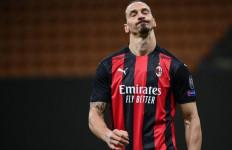 Begini Sikap Ibrahimovic setelah Milan Ditaklukkan MU - JPNN.com