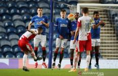 Liga Europa: Slavia Praha, Ajax dan Villarreal Melenggang - JPNN.com