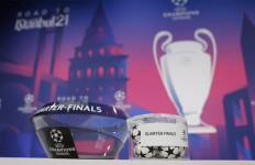 Hasil Undian Perempat Final Liga Champions: Bayern Vs PSG, Madrid Jumpa Liverpool - JPNN.com