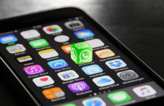 Takut Pembicaraan Disadap, Aktifkan Fitur Ini di WhatsApp - JPNN.com
