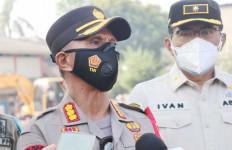 Kombes Deonijiu Peringatkan Gangster jangan Berulah - JPNN.com
