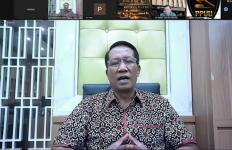 DPD RI Dorong Pembaruan UU Perlindungan Konsumen Terkait Produk Halal - JPNN.com