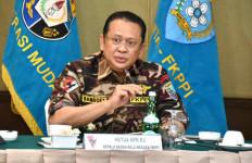 Bamsoet Minta Kepolisian segera Tindak Tegas Joseph Paul Zhang - JPNN.com
