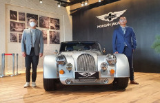 Mobil Klasik Asal Inggris Ini Mulai Dijual di Indonesia - JPNN.com