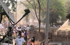 Abaikan Protes Internasional, Militer Myanmar Kembali Bantai Rakyat Sendiri - JPNN.com