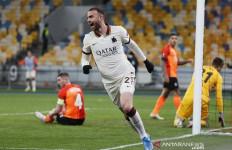 AS Roma dan Granada Lolos ke Perempat final Liga Europa - JPNN.com