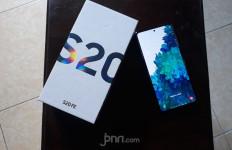 Samsung Siap Meluncurkan Galaxy S20 FE, Catat Tanggalnya - JPNN.com