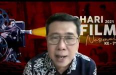 HFN Jadi Momentum Kembali Menonton Film di Bioskop - JPNN.com