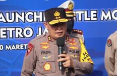 Resmi Diluncurkan, 30 Kamera ETLE Mobile Juga Merekam Perilaku Polisi di Lapangan - JPNN.com