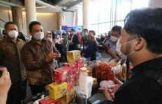 Bazar Wirausaha Mikro Kemnaker Diharapkan Menumbuhkan Daya Beli Masyarakat - JPNN.com