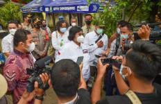 Kampung Iklim, Menteri LHK: Program Nyata Penanggulangan Perubahan Iklim - JPNN.com