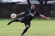 Piala Menpora 2021: Striker PSM Ini Percaya Diri Hadapi Persija Jakarta - JPNN.com
