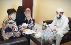 Warga Argentina Mualaf, Berjualan Kebab di Pangkalan Bun, Videonya Viral - JPNN.com