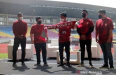 Kaesang Pangarep: Persis ke Liga 1 Merupakan Target Harga Mati - JPNN.com