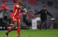 Madrid dan Bek Bayern sudah Sepakat, tetapi baru Verbal - JPNN.com
