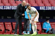 Zidane ikut Bingung, Kenapa Timnas Prancis Abaikan Benzema? - JPNN.com