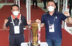 Begini Penampakan Piala Menpora - JPNN.com