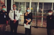 Vladimira Zaxkova, Wanita Asal Ceko yang Dideportasi Usai Ketahuan Berbuat Terlarang di Bali - JPNN.com